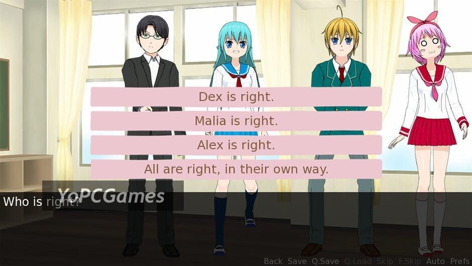 one manga day screenshot 5