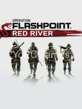 operation flashpoint: red river pc game