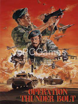 operation thunderbolt game