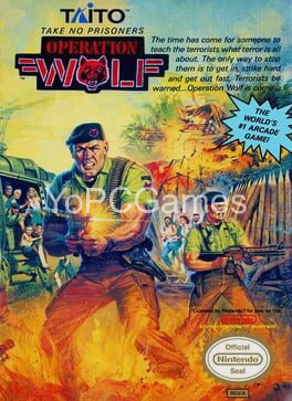 operation wolf cover