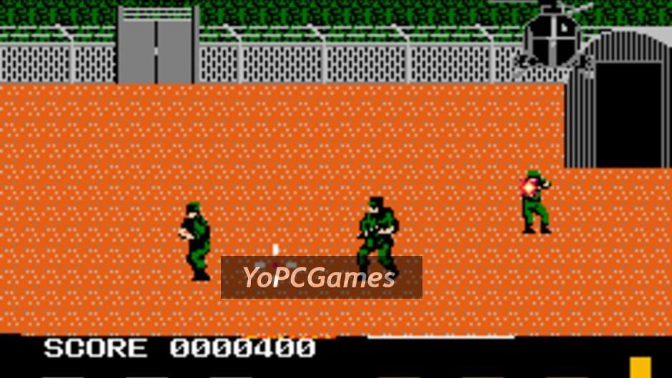 operation wolf screenshot 4