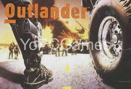 outlander pc game