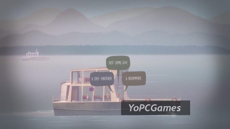 oxenfree screenshot 1