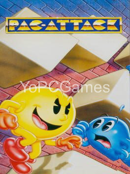 pac-attack pc game