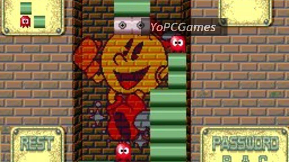 pac-attack screenshot 4