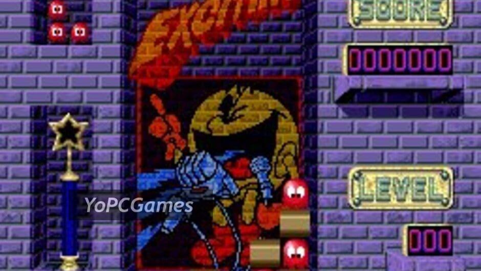 pac-attack screenshot 5