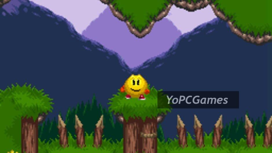 pac-in-time screenshot 3