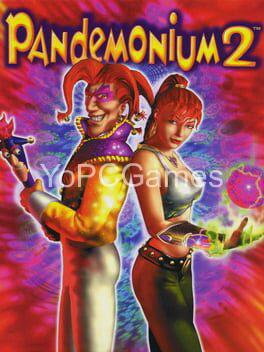 pandemonium 2 for pc