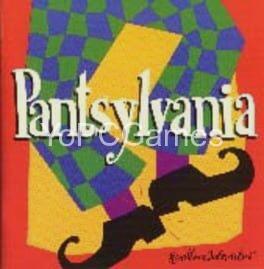 pantsylvania game