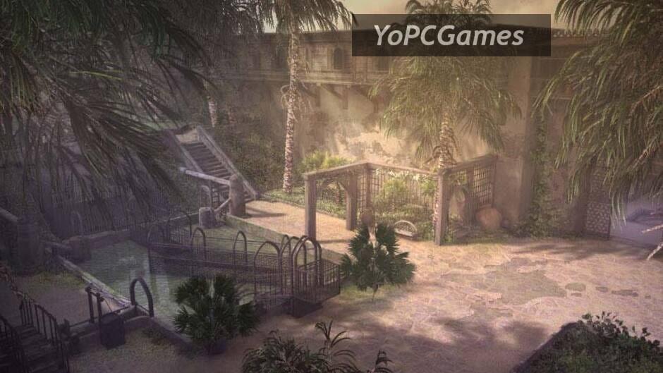 paradise screenshot 4