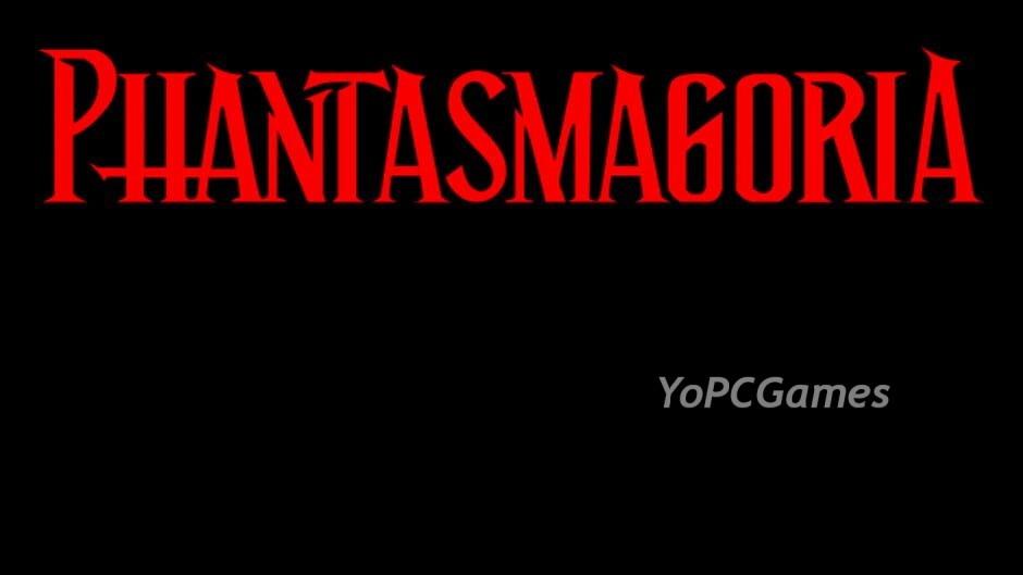 phantasmagoria screenshot 4