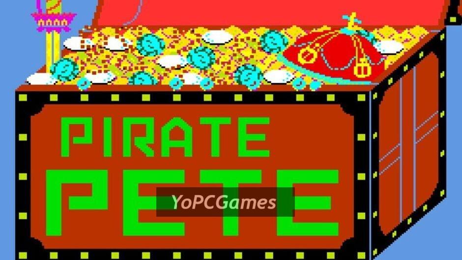 pirate pete screenshot 5