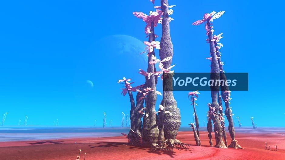 planet nomads screenshot 3