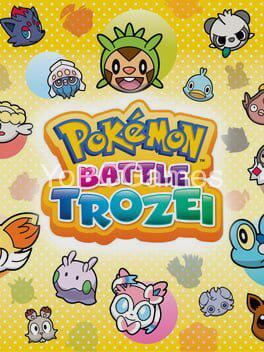 pokémon battle trozei pc game