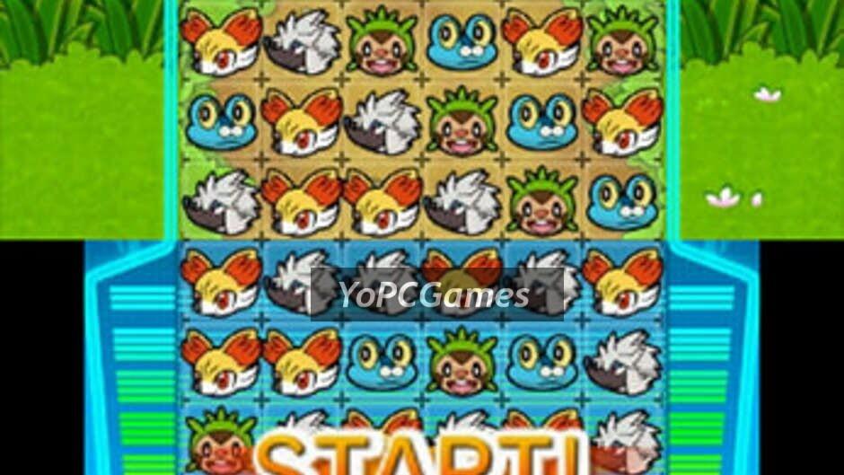pokémon battle trozei screenshot 3