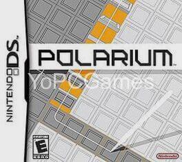 polarium cover