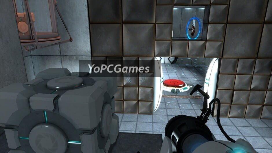 portal screenshot 5