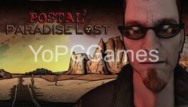 postal 2: paradise lost for pc