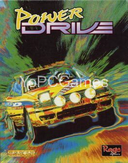 power drive cover