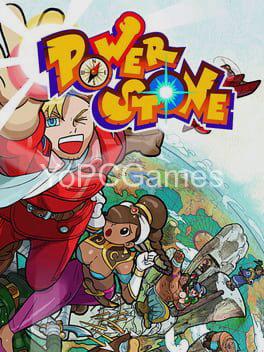 power stone pc game