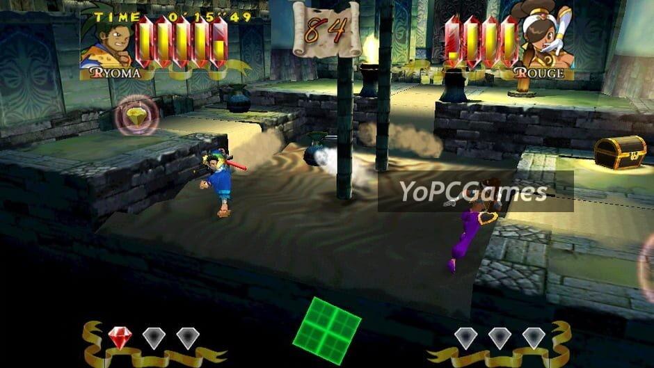 power stone screenshot 2