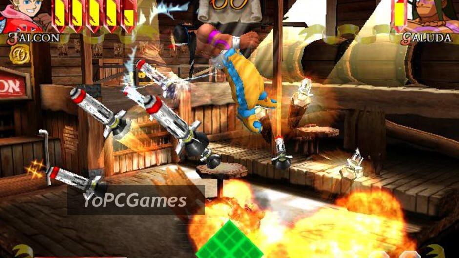 power stone screenshot 3
