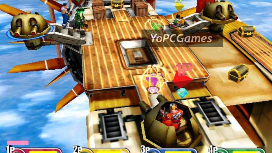 power stone screenshot 4