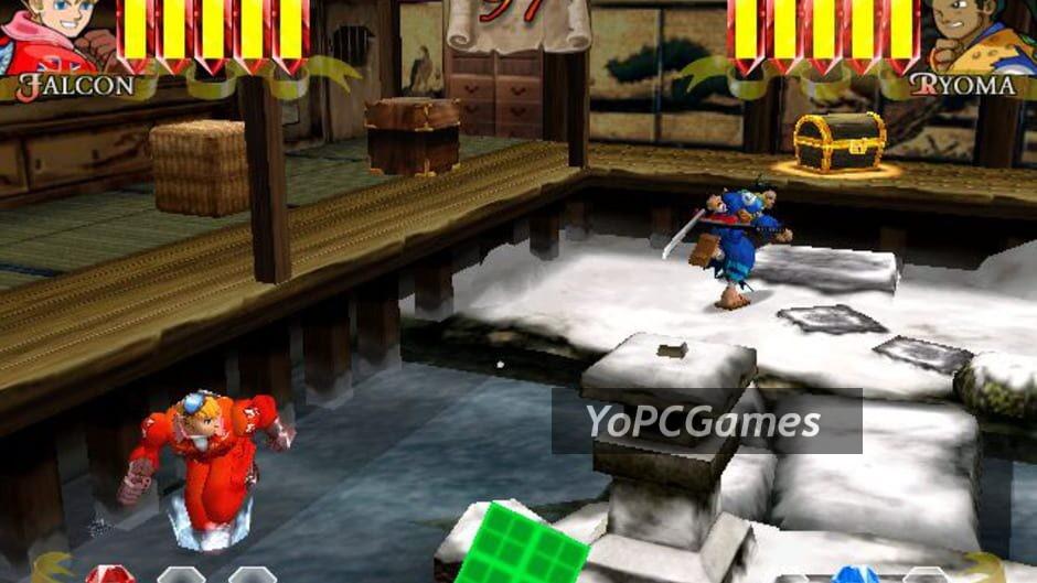 power stone screenshot 5