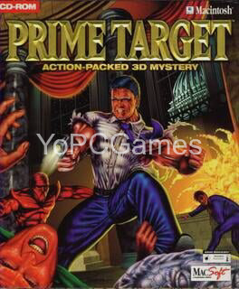 prime target pc