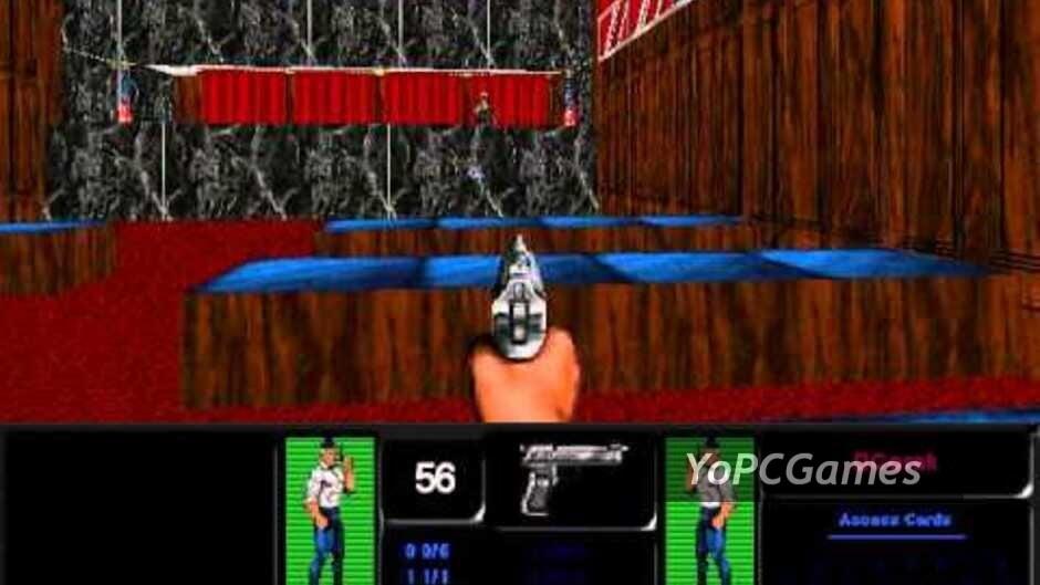 prime target screenshot 1