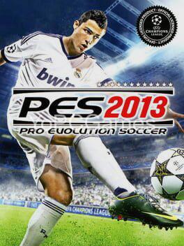 pro evolution soccer 2013 pc game