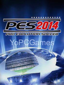 pro evolution soccer 2014 for pc