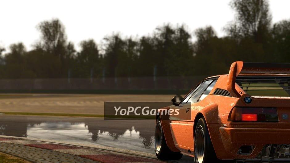 project cars screenshot 5