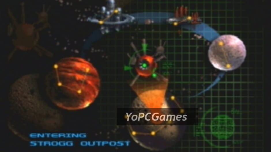 quake ii screenshot 5