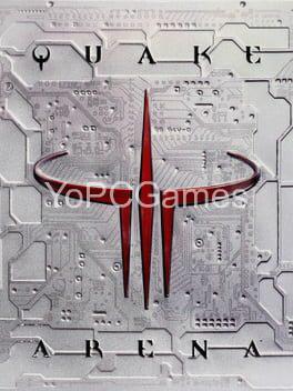 quake iii arena pc game