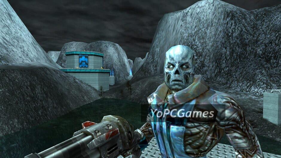 quake iii arena screenshot 3