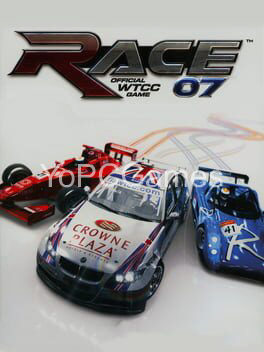 race 07 pc game