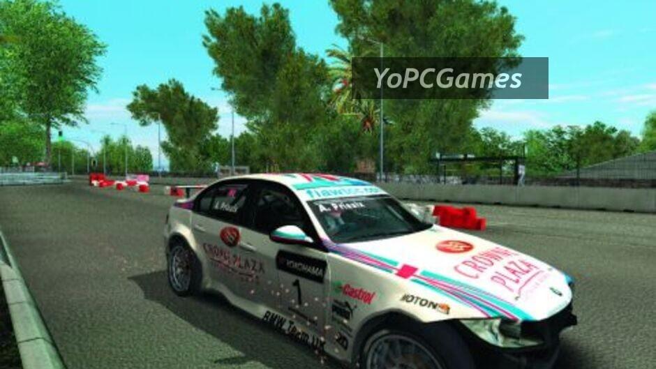 race 07 screenshot 2