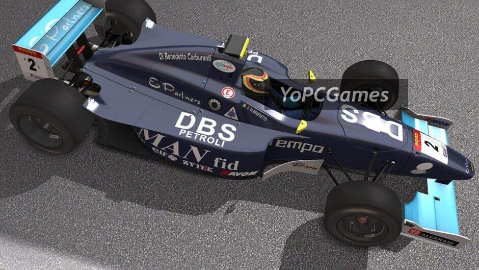 race 07 screenshot 3