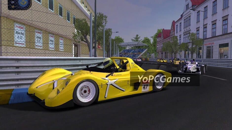 race 07 screenshot 5