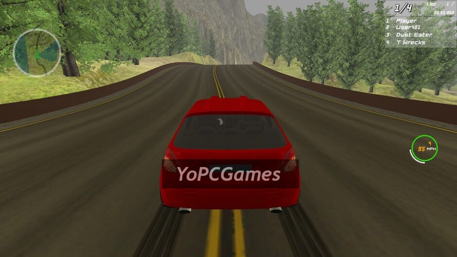 race screenshot 1
