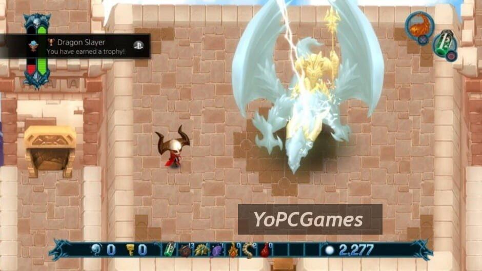 rack n ruin screenshot 1