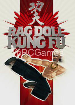 rag doll kung fu pc