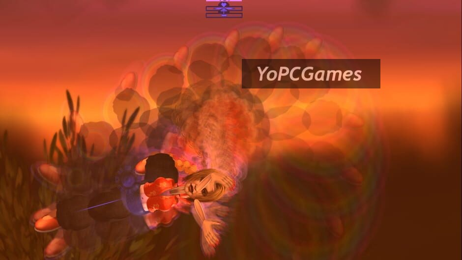 rag doll kung fu screenshot 1