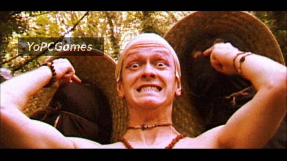 rag doll kung fu screenshot 4