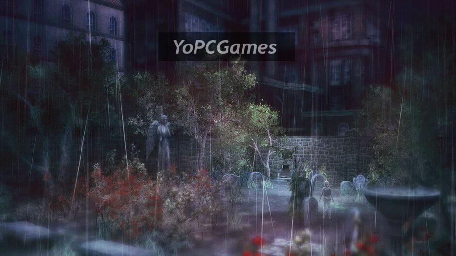 rain screenshot 1