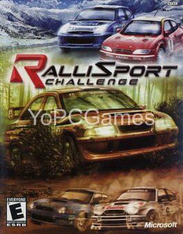 rallisport challenge for pc