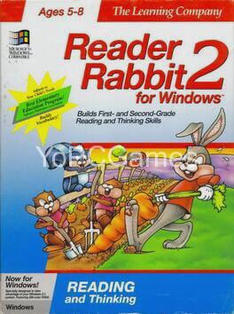 reader rabbit 2 for pc