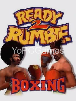 ready 2 rumble boxing pc