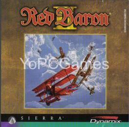 red baron ii pc